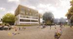 Schulhaus Feld 1, Richterswil