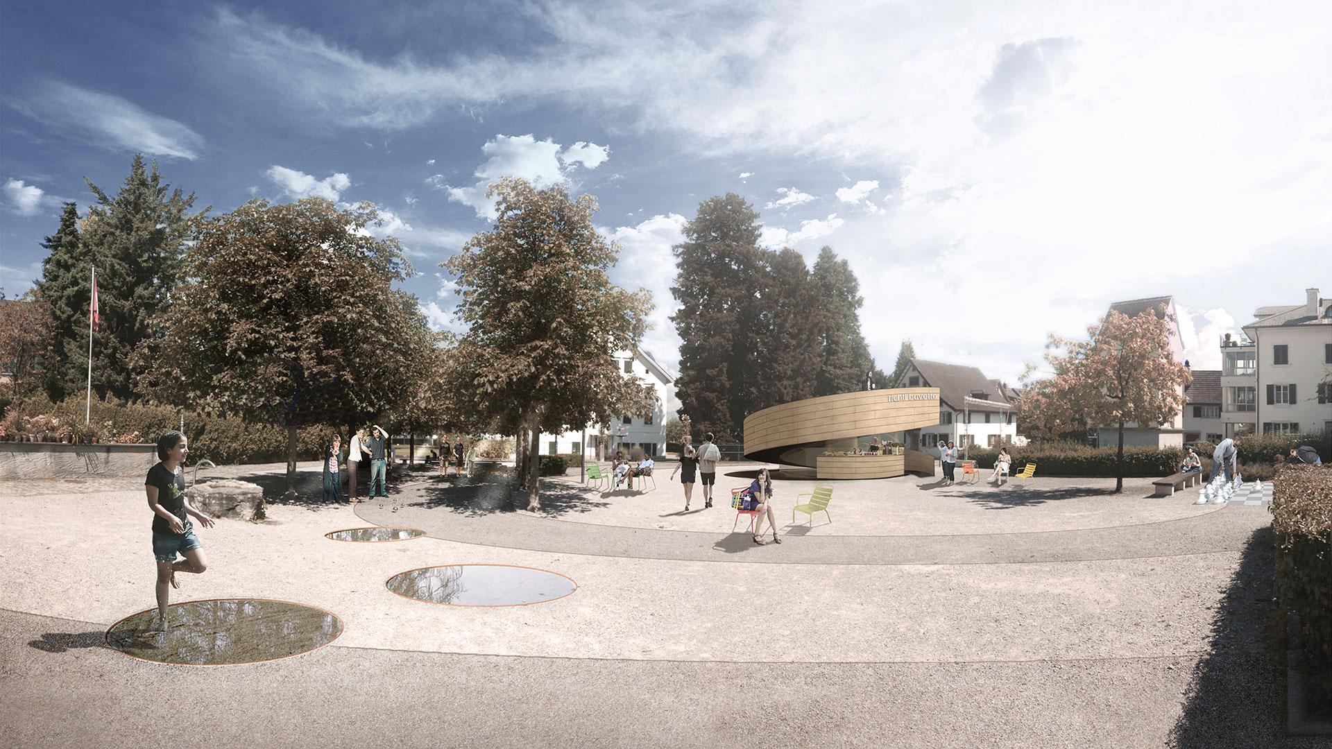 Wisshusplatz